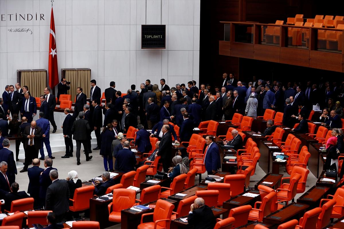 Anayasa değişiklik teklifi, Anayasa değişiklik teklifi 1. madde