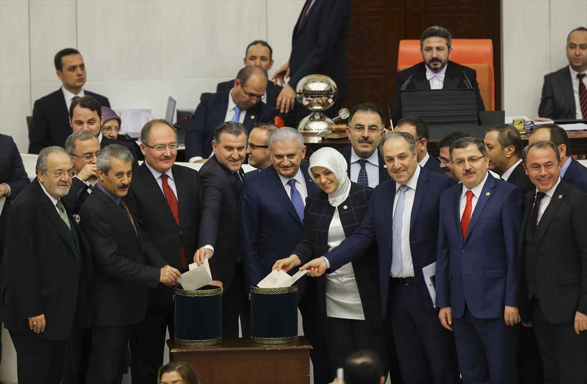 Anayasa değişiklik teklifi, Anayasa değişiklik teklifi 2. madde