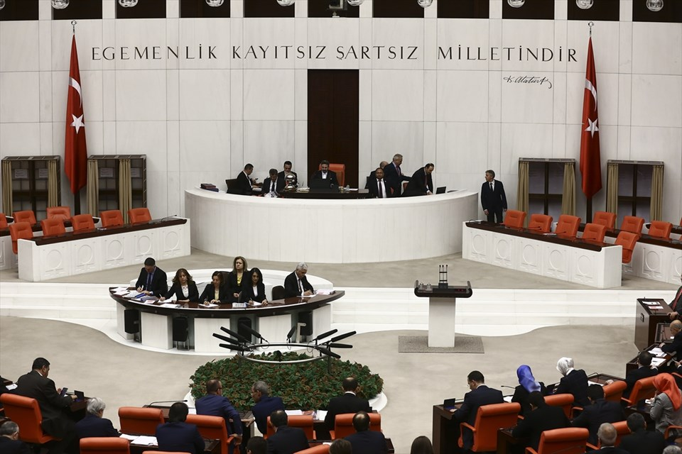 Anayasa değişiklik teklifi, Anayasa değişiklik teklifi 5. madde