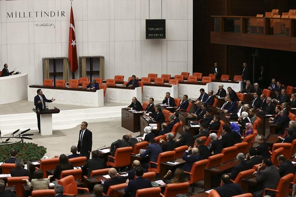 Anayasa değişiklik teklifi, Anayasa değişiklik teklifi 3. madde