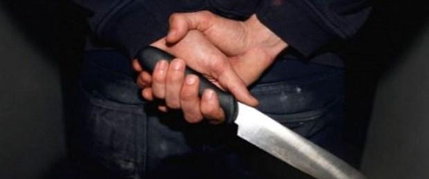 Tekirdağ'da cinayet