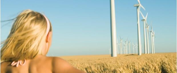 """""""Temiz enerji, temiz gelecek"""""""