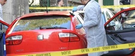 Teşvikiye'de tüyler ürpertici cinayet