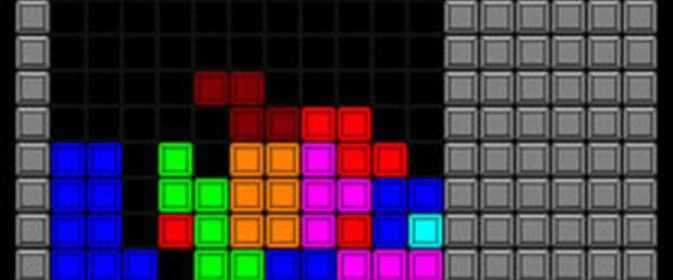 Tetris 'hala' işe yarıyor