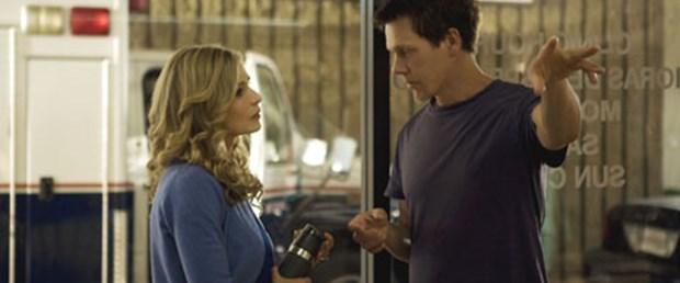 'The Closer'da yönetmen Kevin Bacon