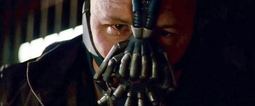 'The Dark Knight Rises'tan ilk fragman