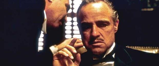 The Godfather perşembe CNBC-e'de