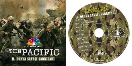 II. Dünya Savaşı Şarkıları CD'si dergiyle birlikte hediye.