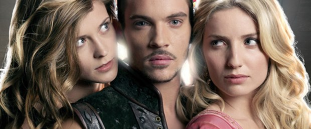 The Tudors yeni bölümleriyle e2'de