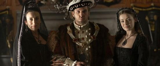 'The Tudors'ta final zamanı