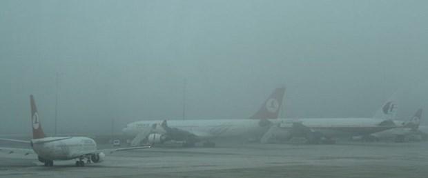İstanbul yoğun sis ile ilgili görsel sonucu