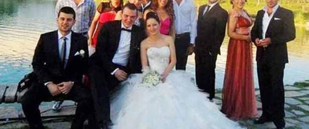 THY'nin işten çıkardığı çift evlendi