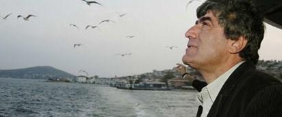 TİB'den Hrant Dink direnişi!