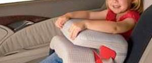 Ticari taksilere çocuk koltuğu zorunluluğu