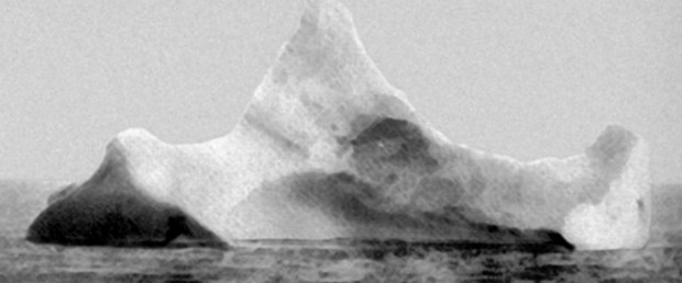 Titanik'i üç bin yıl bekledi