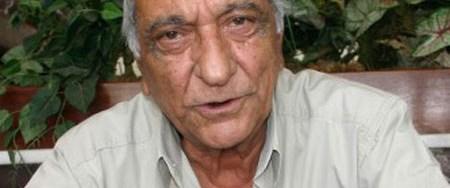 Tiyatrocu İsmet Hürmüzlü hayatını kaybetti