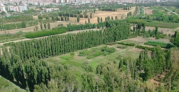 TOKİ'den Atatürk Orman Çiftliği arazisi açıklaması