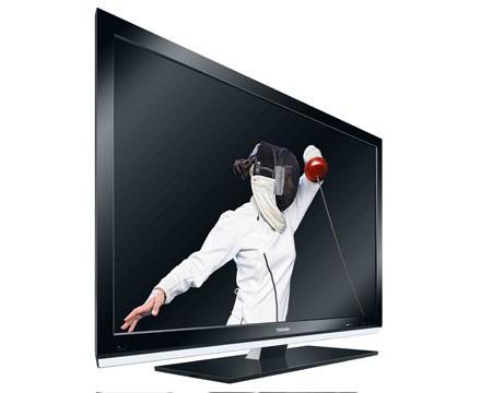Toshiba 42SL738G Full HD LED LCD televizyon