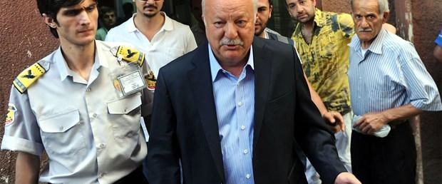 Trabzonspor Başkanı Şener gözaltında