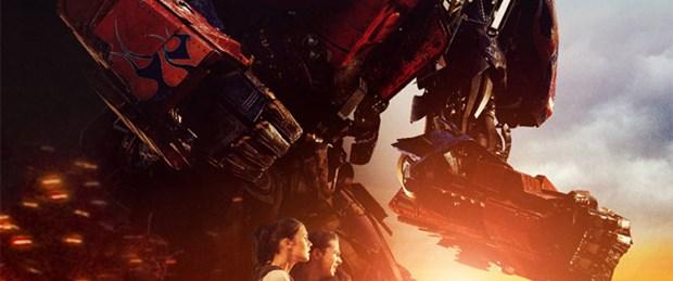 'Transformers'ın devam filmi geliyor