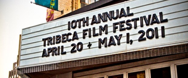 Tribeca'ya evinizden de katılabilirsiniz!