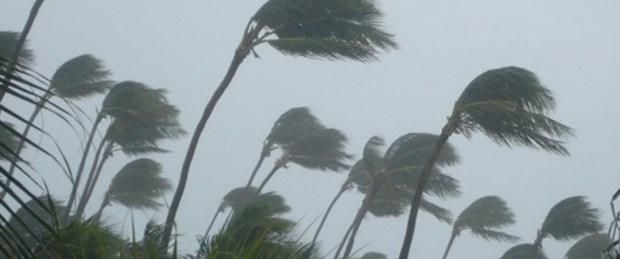 Tropik fırtınalar yön değiştiriyor