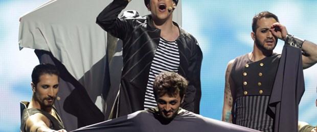TRT'den 'Eurovision' kararı