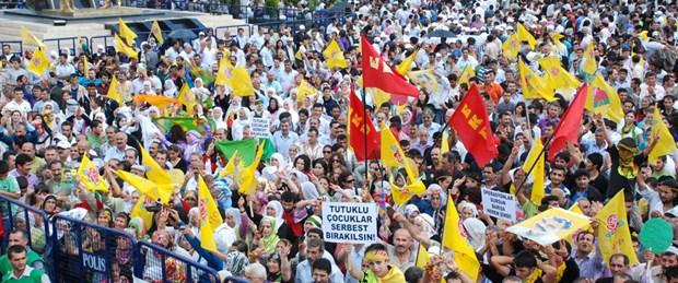 Tuncel: Öcalan ve PKK da taraftır
