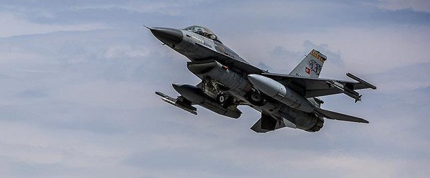 tsk IŞİD hava operasyonu110916.jpg