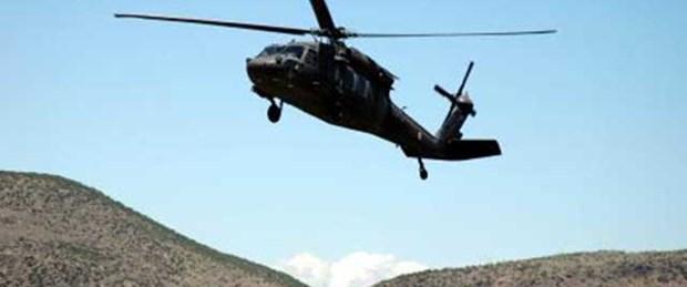 Tunceli'de PKK ile çatışma