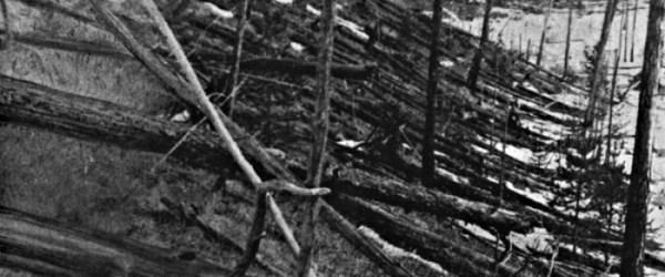 Tunguska patlamasının sorumlusu belli oldu