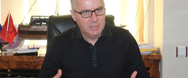 Turgut Dibek istifasını geri aldı