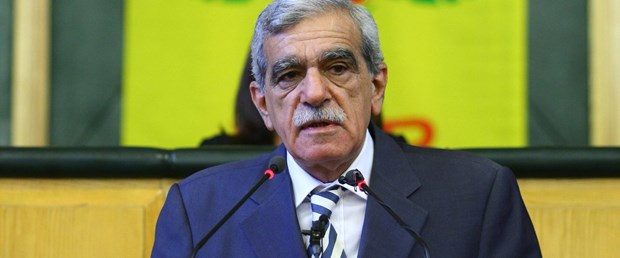 Türk: Başbakan'la görüşme talebimiz var