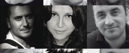Türk edebiyatının yeni yüzleri Frankfurt'ta