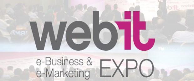 'Türk girişimciler Webit'e mutlaka katılmalı'