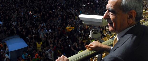 Türk: İmralı'yla diyalog sürsün