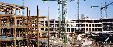 Türk inşaatçılar Afganistan'a şantiye kuracak