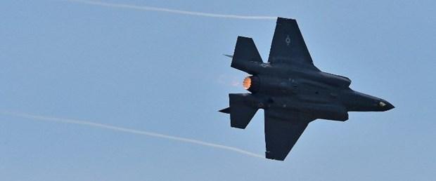 abd pentagon F-35 savaş uçağı120418.jpg