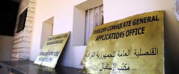 Türk vatandaşlarına Libya uyarısı
