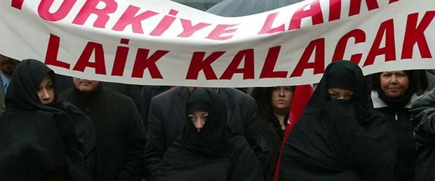 Türkiye 'baskı'yı anlatıyor: Selamün aleyküm