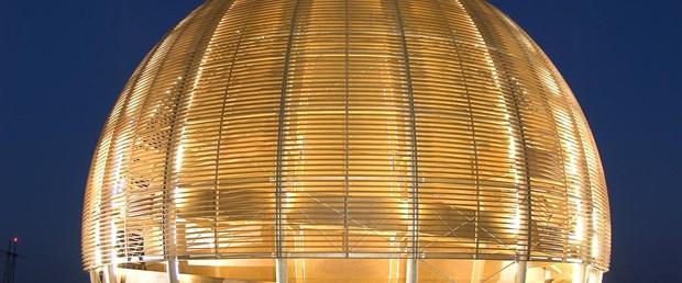 Türkiye CERN'e üye oluyor