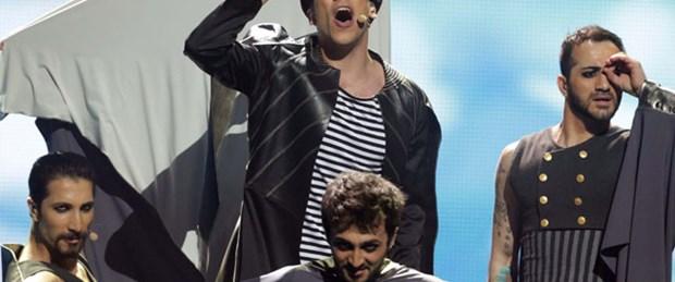 Türkiye Eurovision'da yok