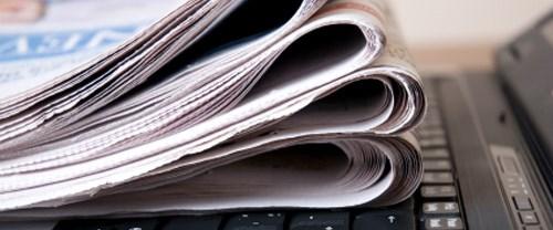 Türkiye haberi internetten alıyor