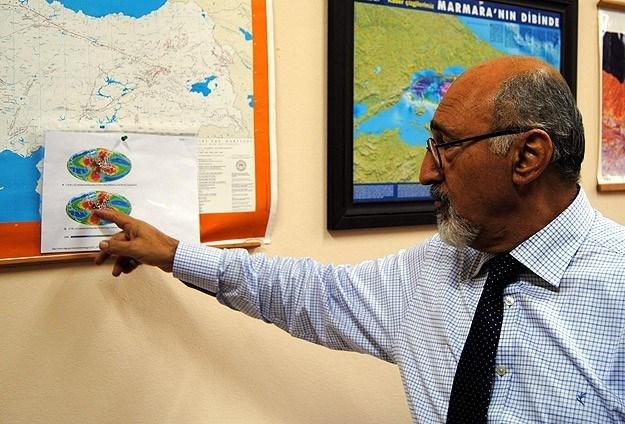 Prof. Dr. Osman Bektaş