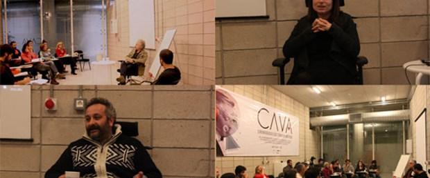Türkiye sinemasının ustaları CAVA'da!