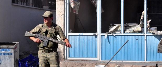 Türkiye, Suriye'ye nota verdi