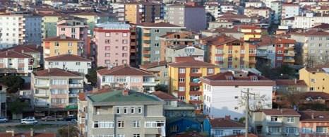 Türkiye'de 9 milyon bina yıkılacak; işte ilkeler