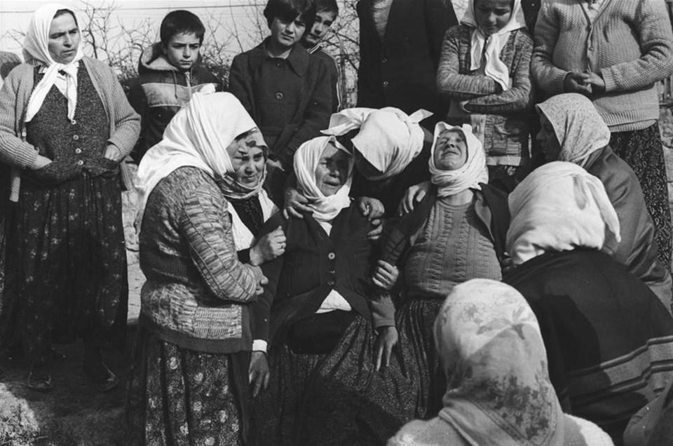 Zonguldak - Armutçuk (1983)