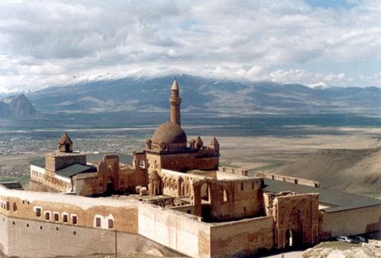 Hem Selçuklu hem Osmanlı
