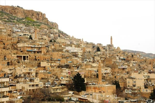 Mardin'i görmeden olmaz